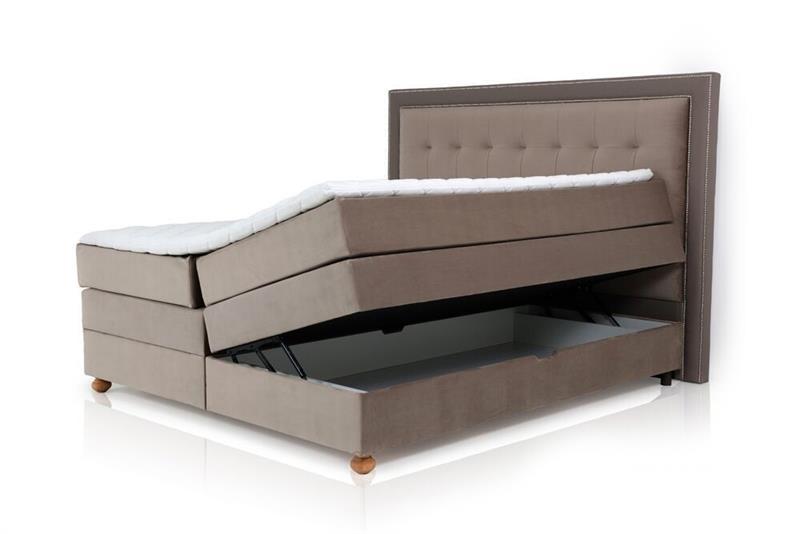 Krevet box River