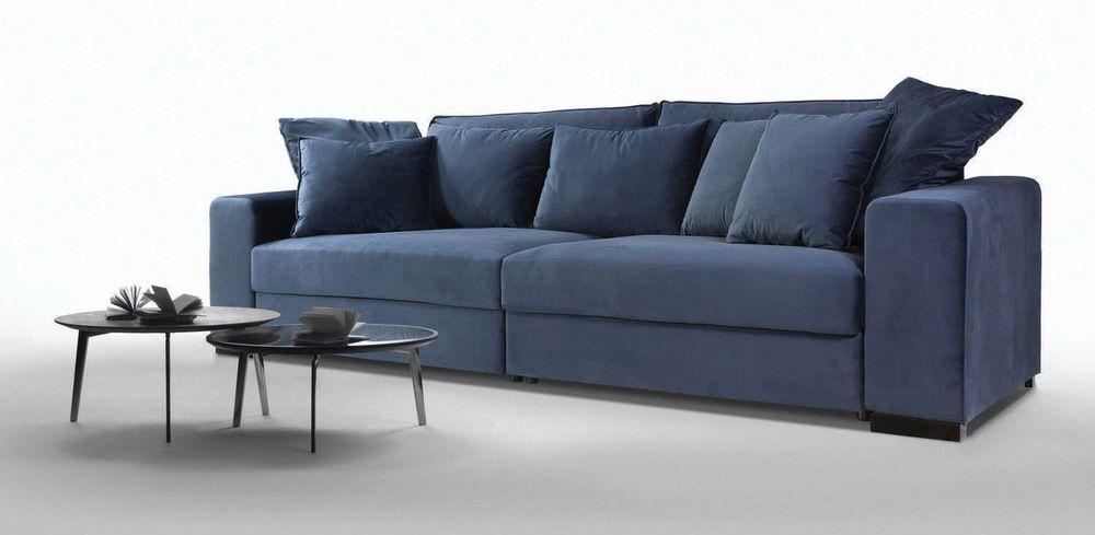 Big sofa Nika