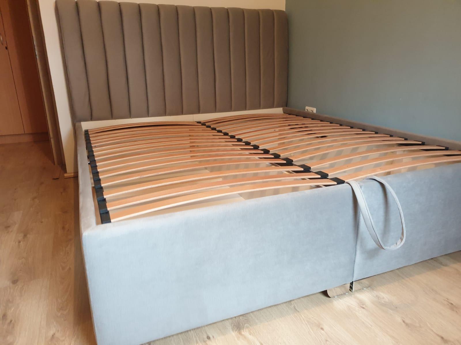 Krevet Amsterdam podizna podnica